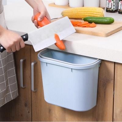 ถังขยะในครัวแบบแขวน มี 3 สี