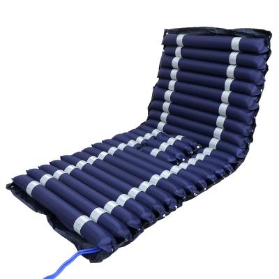 ที่นอนป้องกันแผลกดทับ รุ่นเปิดช่องขับถ่าย เบาะหนา 2 ชั้น กันน้ำ พร้อมมอเตอร์ทำงานอัตโนมัติ