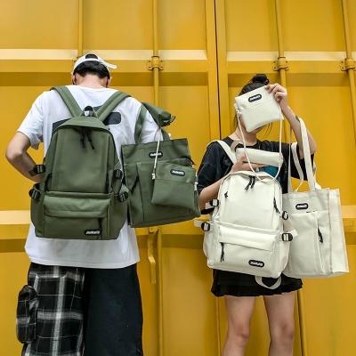 กระเป๋าเซ็ต 4 ใบมาใหม่ คุ้มมาก มี 5 สี