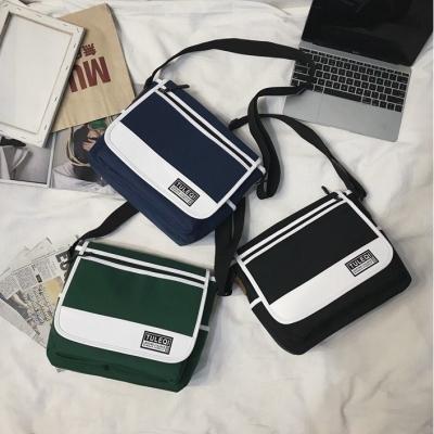 กระเป๋าสะพายข้าง TULEQ มาใหม่มี 3 สี