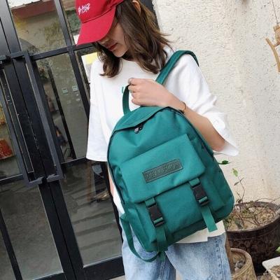 กระเป๋าสะพาย เทรนด์เกาหลี มี 4 สี