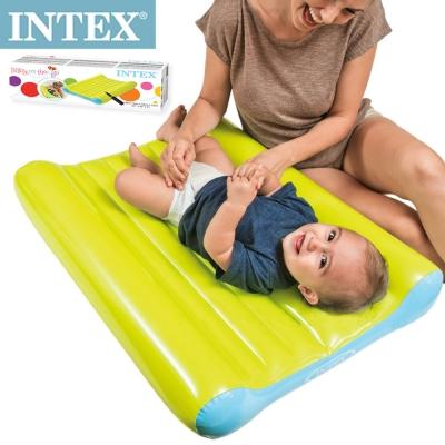 เบาะที่นอนสำหรับเปลี่ยนเสื้อผ้าให้คุณหนู INTEX 48422