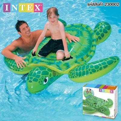 แพยางเป่าลม Intex 57524 แพเต่าน้อย
