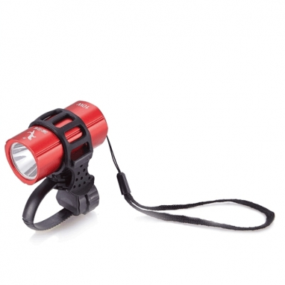 ไฟหน้าจักรยาน  LEDสีแดง