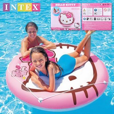 INTEX-56513 แพกลมคิตตี้ Hello kitty