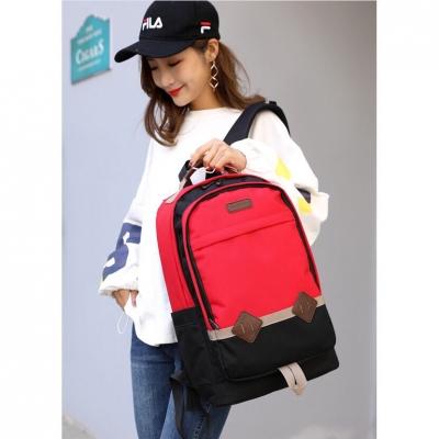 กระเป๋าสไตล์เกาหลี กระเป๋าเดินทาง บรรจุของได้เยอะ มี 4 สี