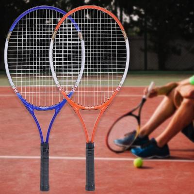 Tennis ไม้เทนนิส 1 ชิ้น พร้อมซองกระเป๋าในเซ็ท คละสี