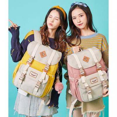 กระเป๋าเป้ น่ารัก  คละสี