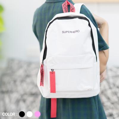 กระเป๋าเป้สะพายหลังใบใหญ่ คละสี