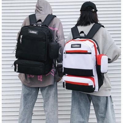 กระเป๋าเป้สไตล์เกาหลี  Backpack มี 4 สี