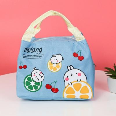 กระเป๋าเก็บอุณหภูมิ คละลาย คละสี